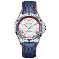 Đồng hồ Nữ Daumier Wonder Woman DM-JLW008.WLTN.1SNI.S.M - Cơ tự động