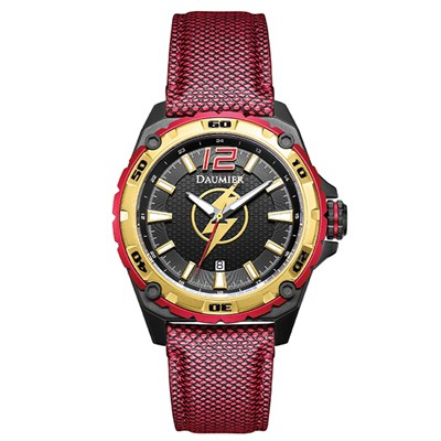 Đồng hồ Nam The Flash Daumier DM-JLW015A.FBGN.5GNI.S.M - Cơ tự động