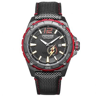 Đồng hồ Nam The Flash Daumier DM-JLW015B.FIGN.2GNI.S.M - Cơ tự động