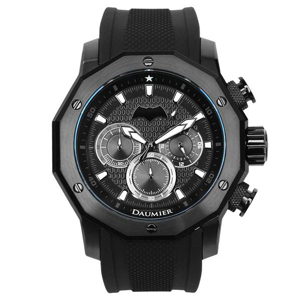 Daumier DM-JLW006.BIBN.5KNI.P.Q - Nam - Batman