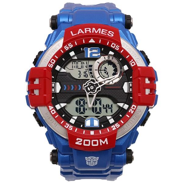 Đồng hồ Nam Larmes LM-TF004.OT49G.211.4NB - Optimus Prime