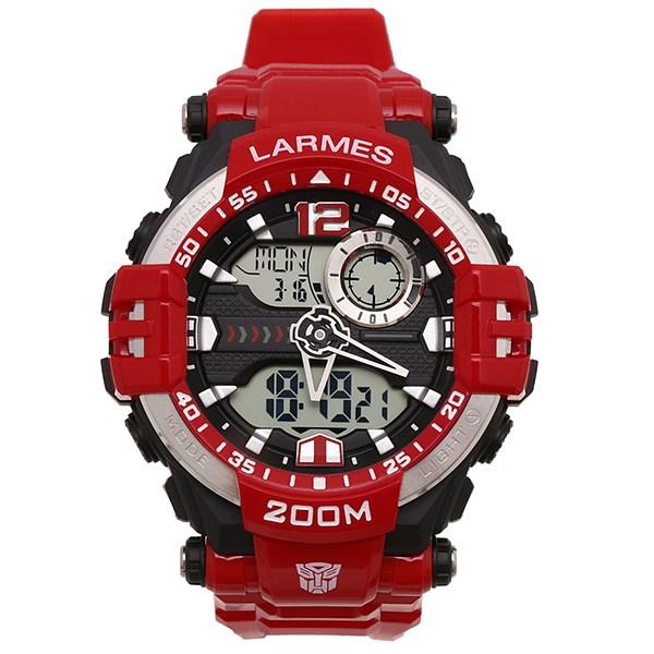 Đồng hồ Nam Larmes LM-TF004.SP14N.211.4NB - Sentinel Prime