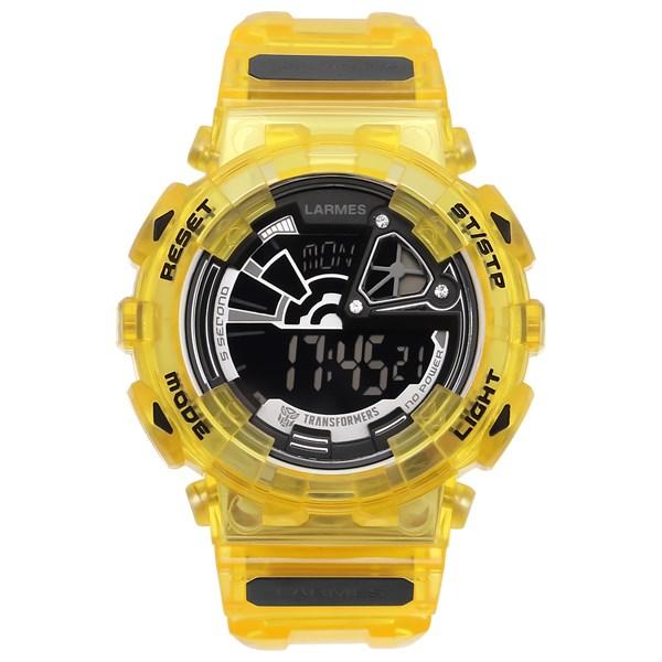 Đồng hồ Nữ Larmes LM-TF003.BBS6T.121.6TB - Bumblebee