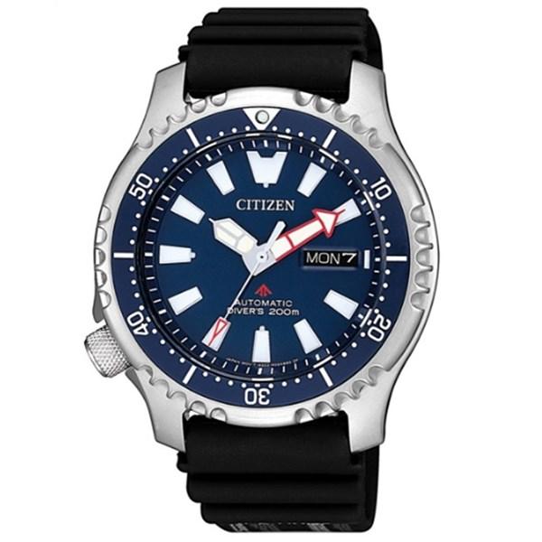 Đồng hồ Nam Citizen NY0081-10L - Cơ tự động