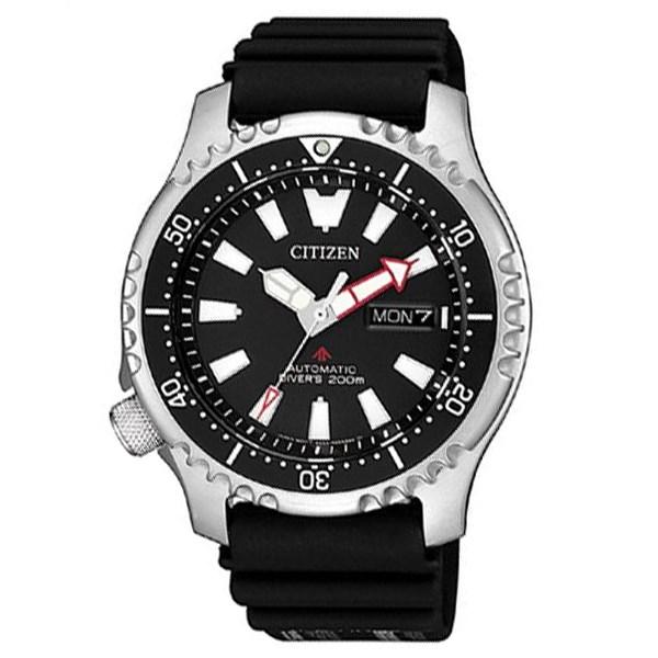 Đồng hồ Nam Citizen NY0080-12E - Cơ tự động