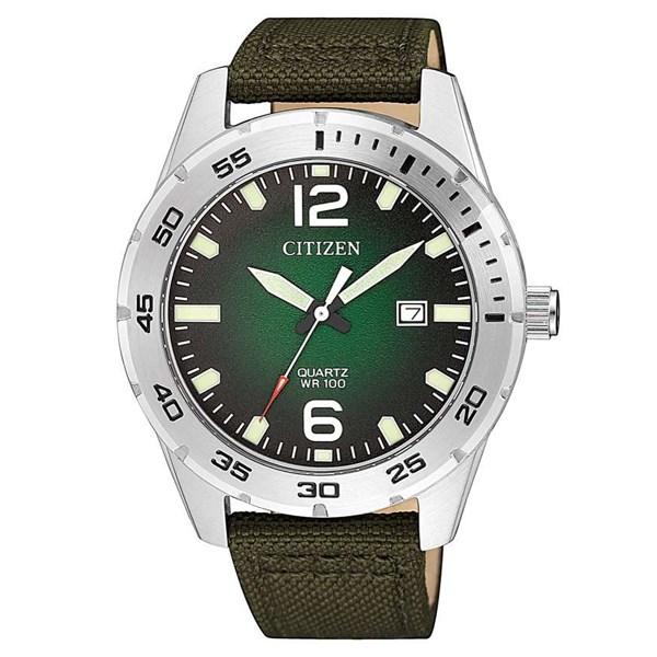 Đồng hồ Nam Citizen BI1041-06X