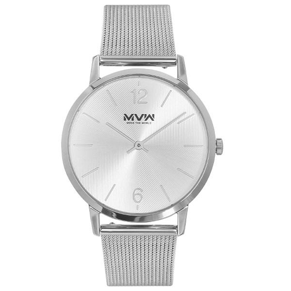 Đồng hồ Nam MVW MS020-01