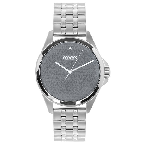 Đồng hồ Nam MVW MS023-01