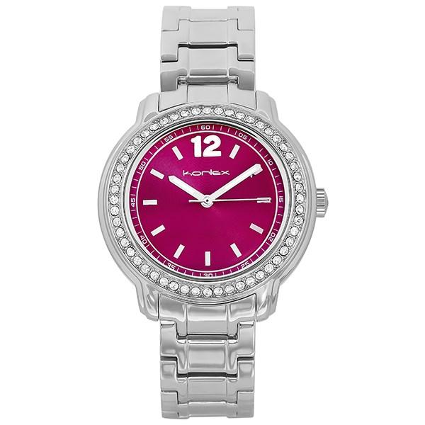 Đồng hồ Nữ Korlex KS016-01