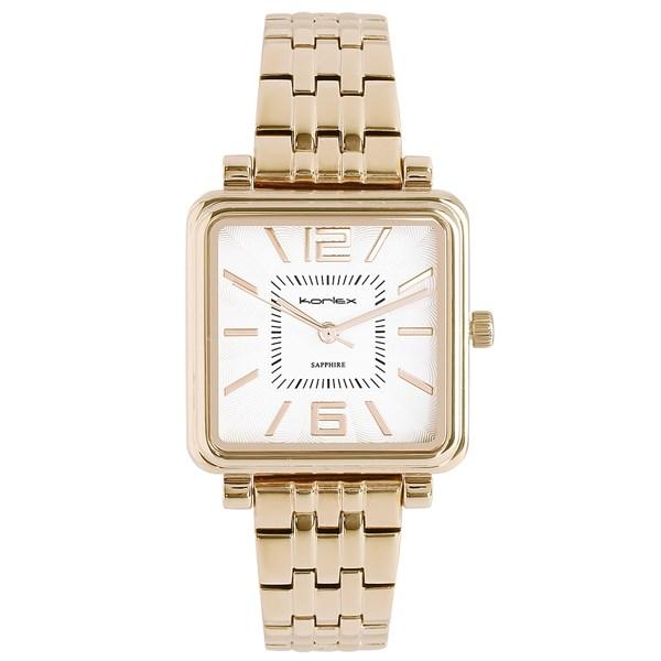 Đồng hồ Nữ Korlex KS039-01