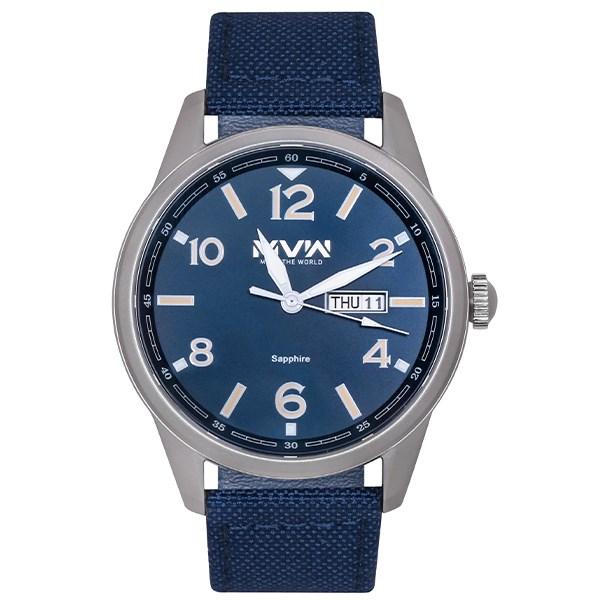 Đồng hồ Nam MVW MP003-01