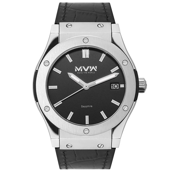 Đồng hồ Nam MVW ML028-02