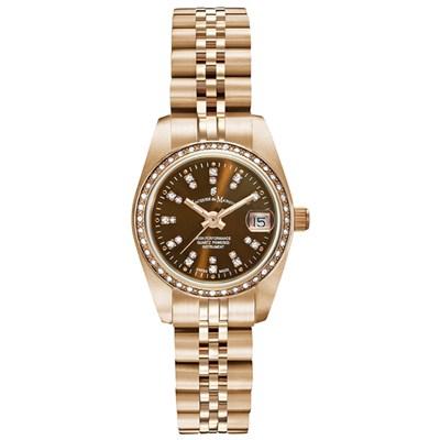 Đồng hồ Nữ Jacques du Manoir NROP.18