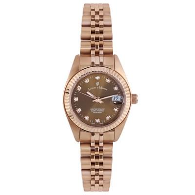 Đồng hồ Nữ Jacques du Manoir NRO.18