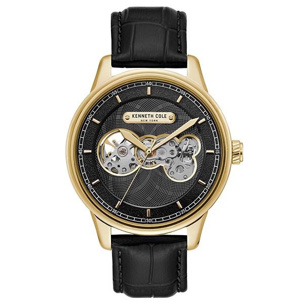 Đồng hồ Nam Kenneth Cole KC51020003 - Cơ tự động