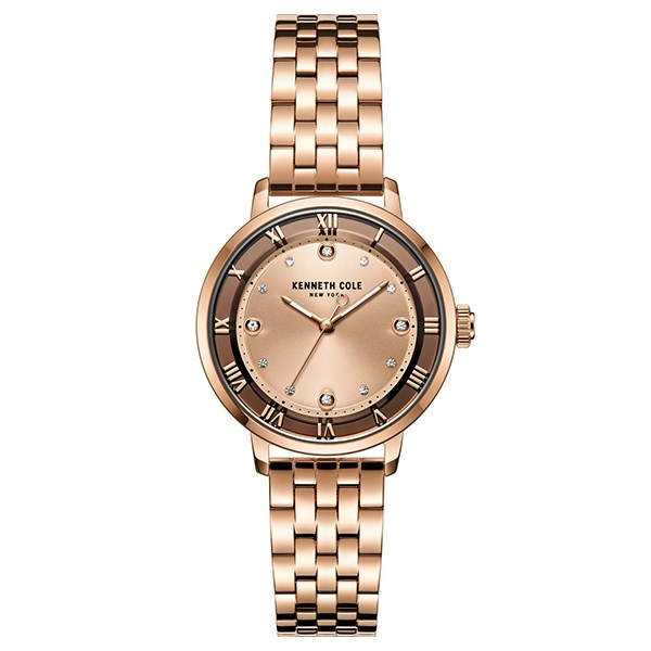 Đồng hồ Nữ Kenneth Cole KC51006003