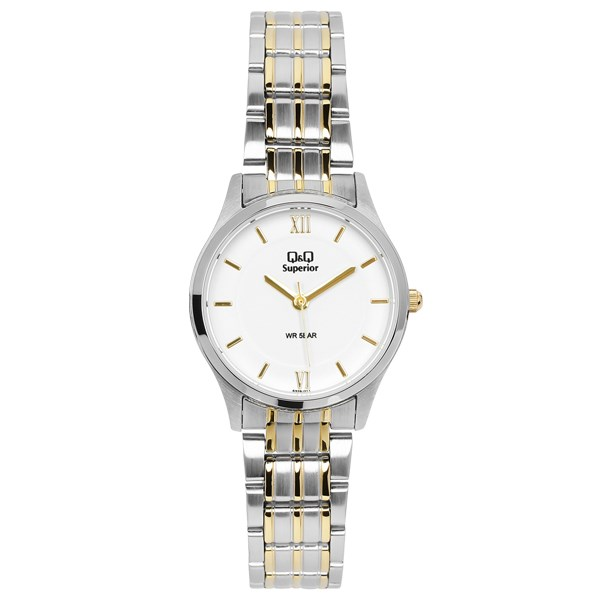 Đồng hồ Nữ Q&Q S329J211Y