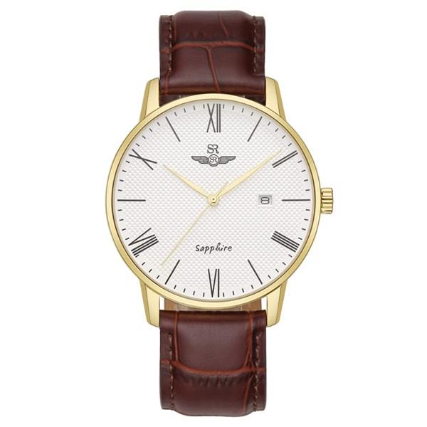 Đồng hồ Nam SR Watch SG1054.4602TE