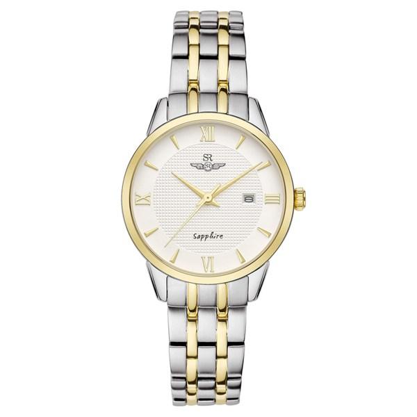 Đồng hồ Nữ SR Watch SL1071.1202TE