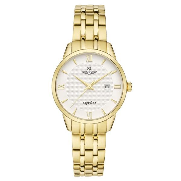 Đồng hồ Nữ SR Watch SL1071.1402TE