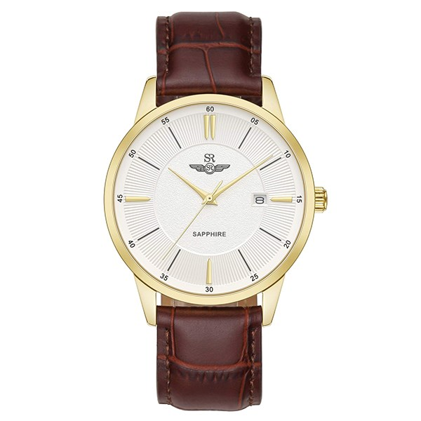 Đồng hồ Nam SR Watch SG80060.4602CF