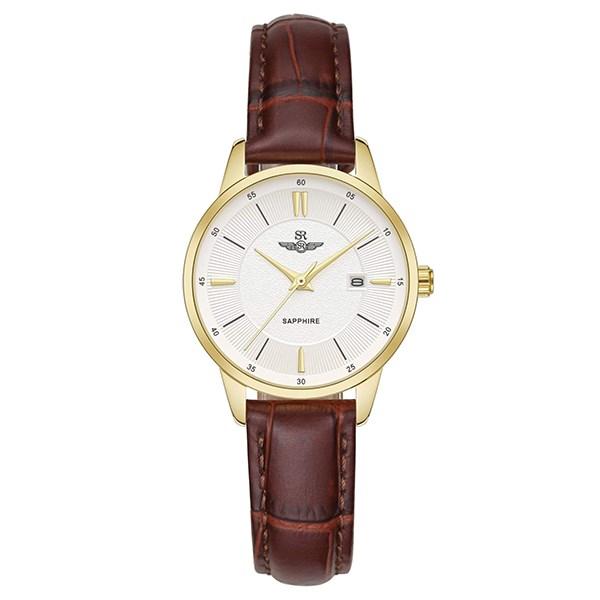 Đồng hồ Nữ SR Watch SL80060.4602CF