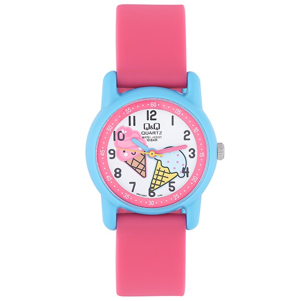 Đồng hồ trẻ em Q&Q VR41J007Y