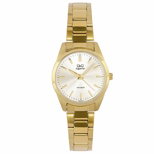 Đồng hồ Nữ Q&Q S393J010Y