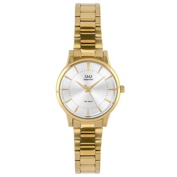 Đồng hồ Nữ Q&Q S399J001Y