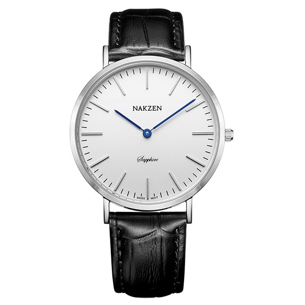 Đồng hồ Nữ Nakzen SL4050LBK-7