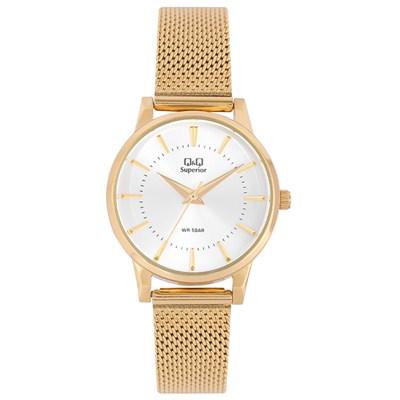 Đồng hồ Nữ Q&Q S399J021Y