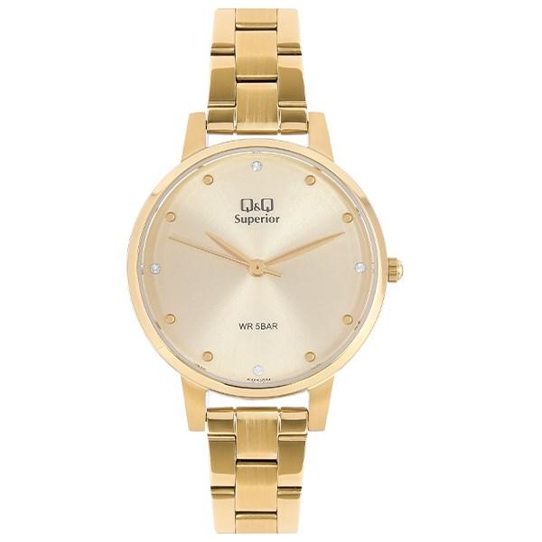 Đồng hồ Nữ Q&Q S401J001Y