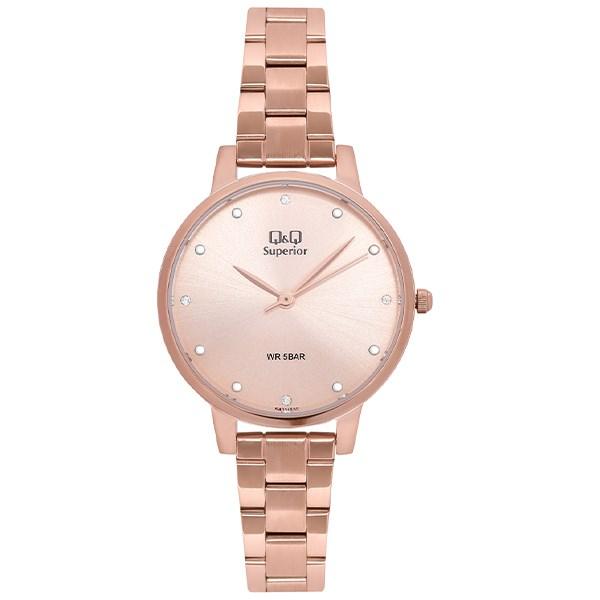 Đồng hồ Nữ Q&Q S401J002Y