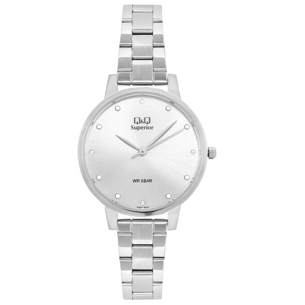 Đồng hồ Nữ Q&Q S401J201Y