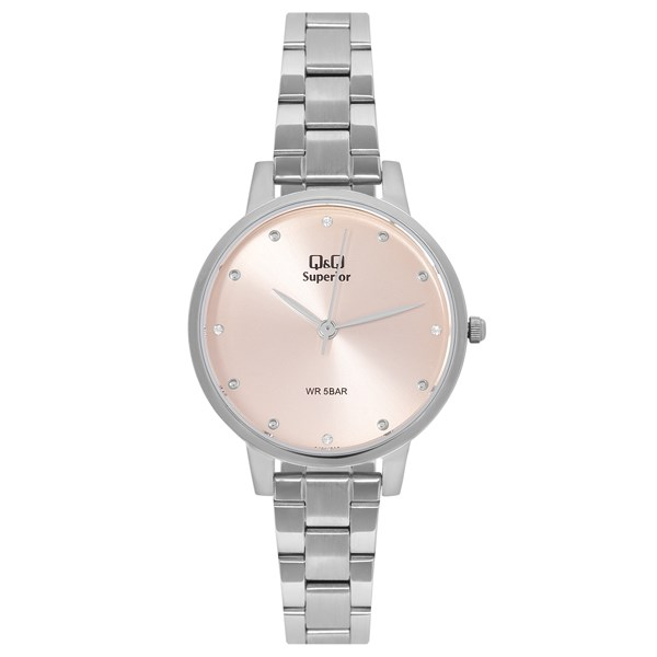 Đồng hồ Nữ Q&Q S401J202Y