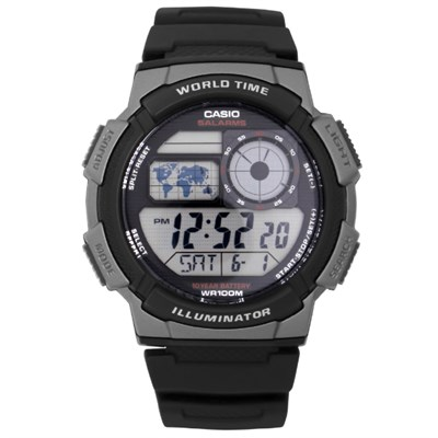Đồng hồ Casio AE-1000W-1BVSDF - Nam