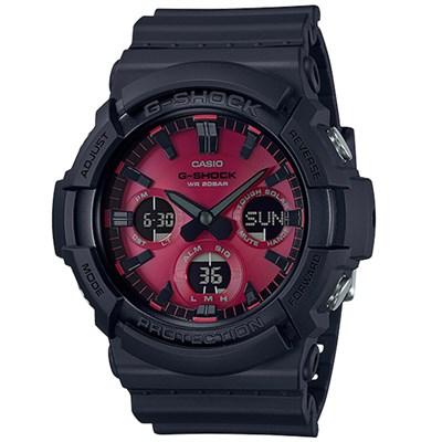 Đồng hồ Nam G-Shock GAS-100AR-1ADR