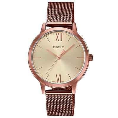 Đồng hồ Nữ Casio LTP-E157MR-9ADF