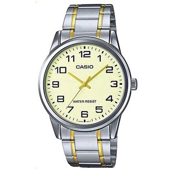 Đồng hồ Nam Casio MTP-V001SG-9BUDF