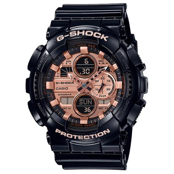 Đồng hồ Nam G-Shock GA-140GB-1A2DR