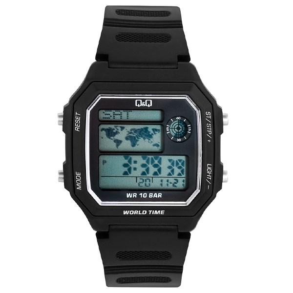 Đồng hồ Nam/Nữ Q&Q M196J001Y