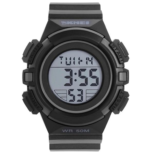 Đồng hồ Trẻ em Skmei SK-1559 - Đen
