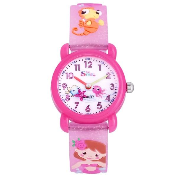 Đồng hồ Trẻ em Smile Kid SL047-01