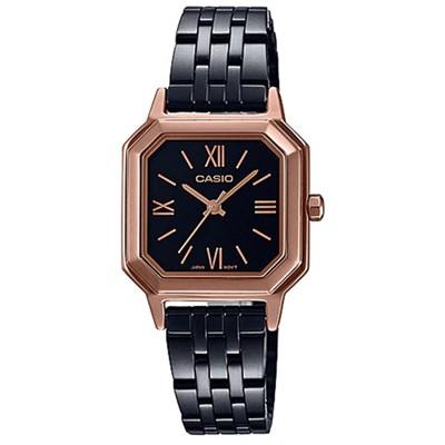 Đồng hồ Casio LTP-E169RB-1BDF - Nữ