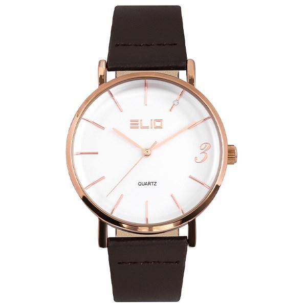 Đồng hồ Nam Elio EL052-01