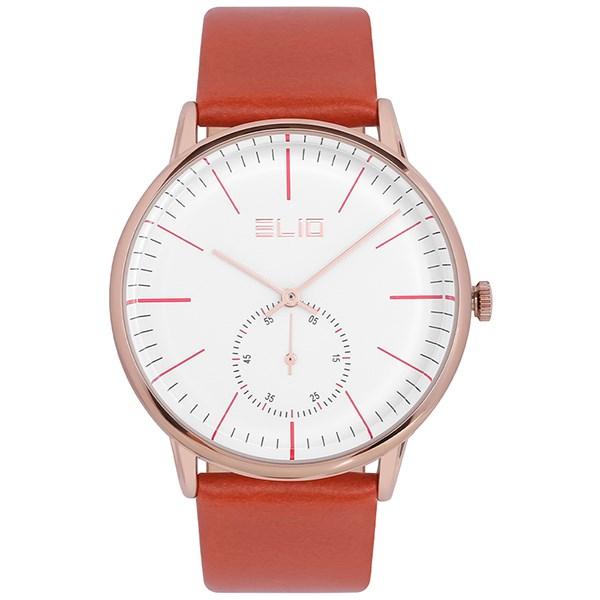 Đồng hồ Nam Elio EL068-01