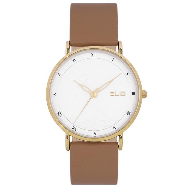 Đồng hồ Nam Elio EL071-01