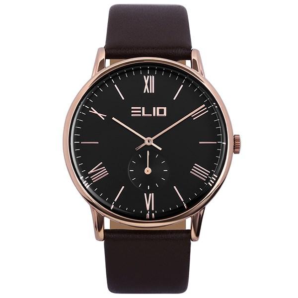 Đồng hồ Nam Elio EL072-01