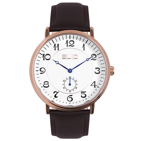 Đồng hồ Nam Elio EL076-01