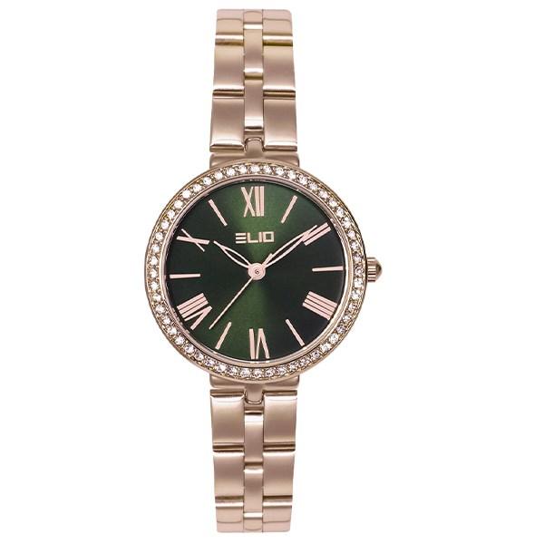 Đồng hồ Nữ Elio ES041-01